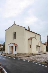 Chiesa di San Rocco - Stabiuzzo