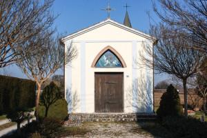 Chiesa dei Santi Gaetano di Thiene e Santa Lucia - Grave di Papadopoli