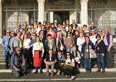 Delegazione in pellegrinaggio a Roma
