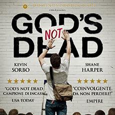 """Proiezione del Film """"Dio non è morto! E allora dimostramelo"""""""