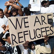 """Incontro """"Profughi si può fare di più. Ma insieme!"""""""