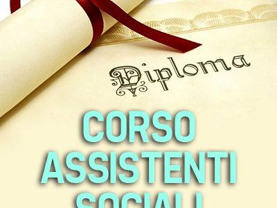 Conclusione Corso per Assistenti Sociali