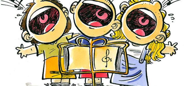 Corso per cori parrocchiali e animatori del canto