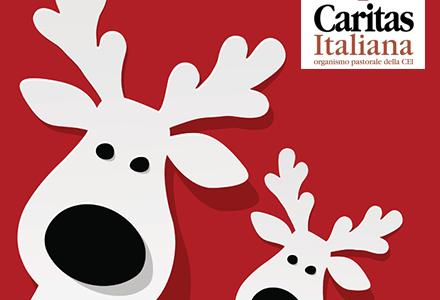 Buon Natale dalla Caritas