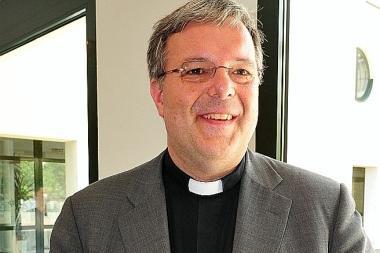 Mons. Michele Tomasi nuovo Vescovo della diocesi
